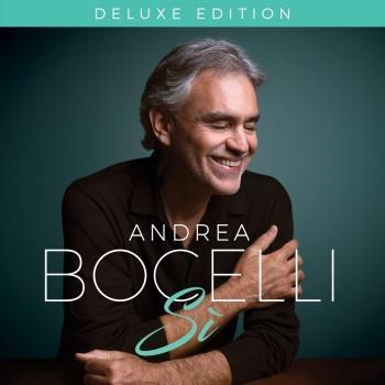 Cover Sì (Deluxe)