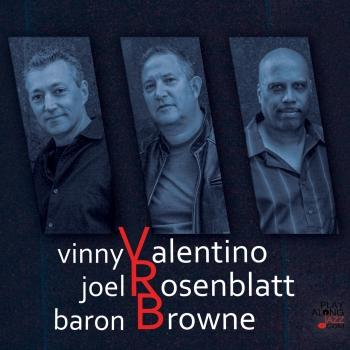 Cover Valentino, Rosenblatt, Browne