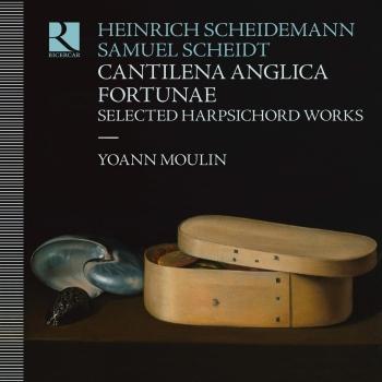 Cover Cantilena Anglica Fortunae