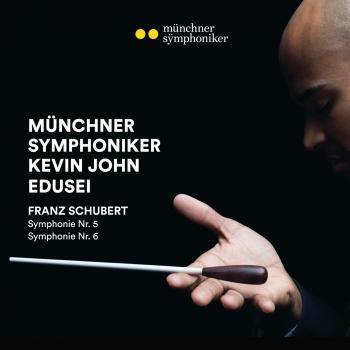 Cover Schubert: Symphonies Nos. 5 & 6