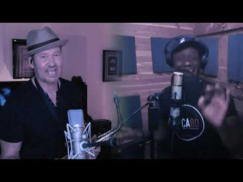 Video Michael Lington - Baker Street (feat. Javier Colon)