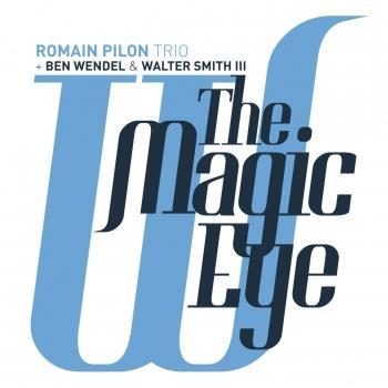 Cover The Magic Eye