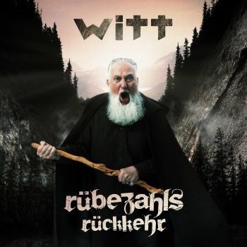Cover Rübezahls Rückkehr