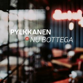 Cover Nu Bottega