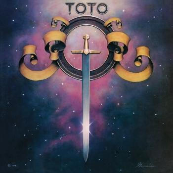 Cover Toto (Remastered)