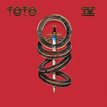 Cover Toto IV (Remastered)