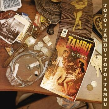 Cover Tambu (Remastered)
