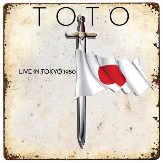 Cover Live in Tokyo (Remastered)