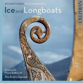 Cover Ice & Longboats
