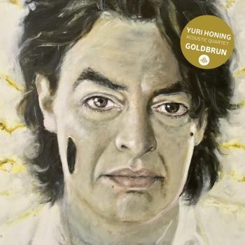 Cover Goldbrun