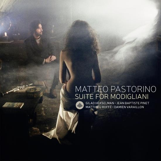 Cover Suite for Modigliani