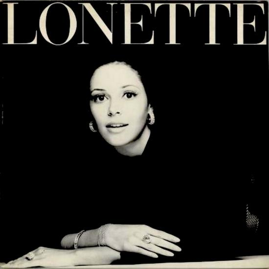 Cover Lonette (Remastered)