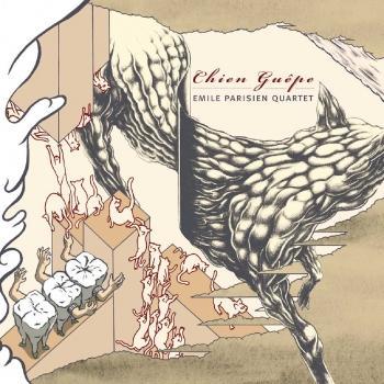 Cover Chien Guêpe