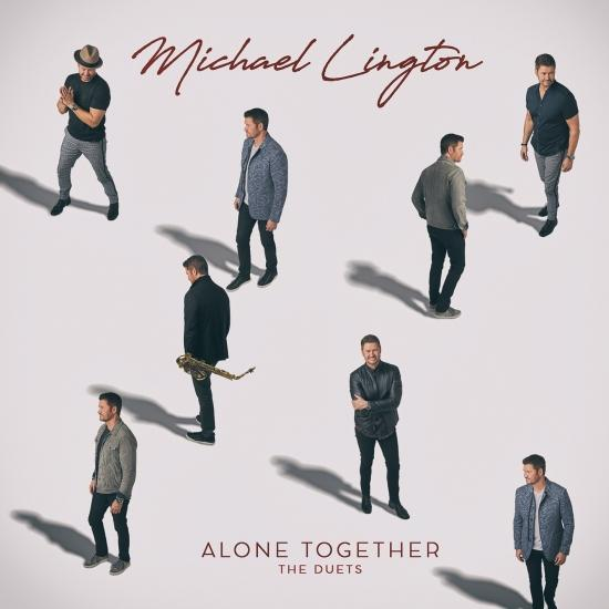 Cover Alone Together (The Duets)