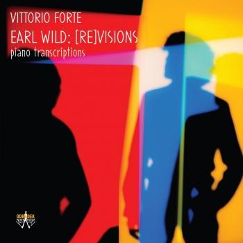 Cover Earl Wild: [Re]Visions - Piano Transcriptions