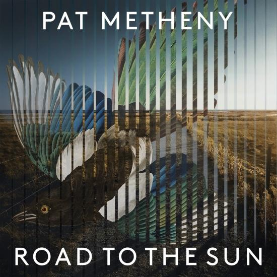Cover Road to the Sun