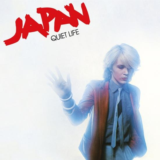 Cover Quiet Life (Remastered) (2020 Remaster Edition)