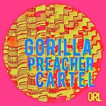 Cover Gorilla Preacher Cartel