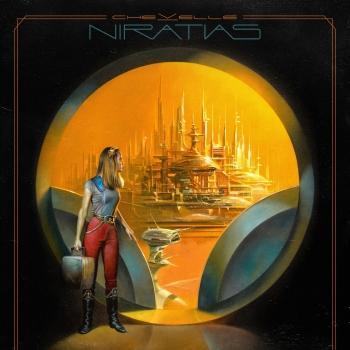 Cover NIRATIAS
