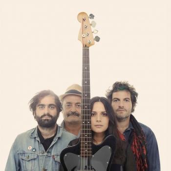 Cover Louis, Matthieu, Joseph & Anna Chedid