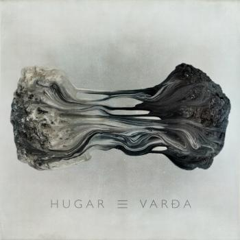 Cover Varða