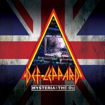 Cover Hysteria At The O2 - Live (Remastered)