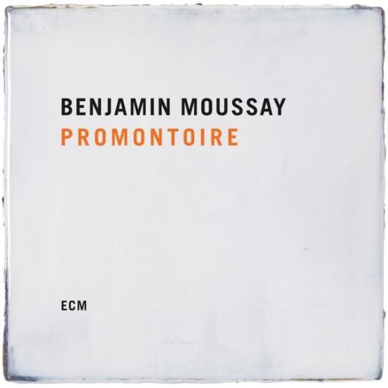 Cover Promontoire