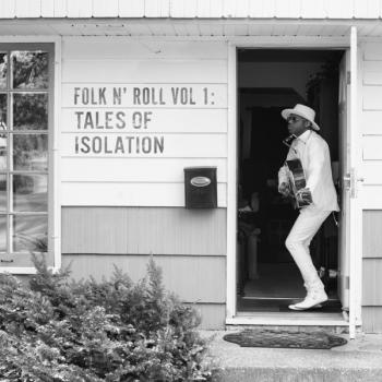 Cover Folk n' Roll Vol. 1: Tales Of Isolation