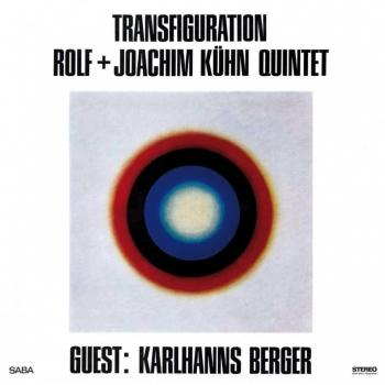 Cover Transfiguration (Remastered)