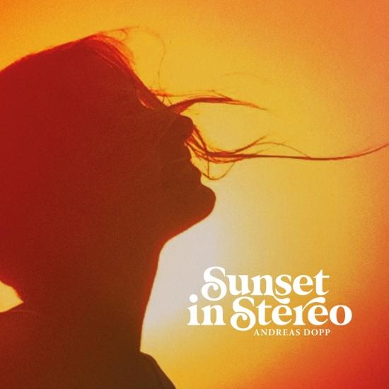 Cover Sunset in Stereo