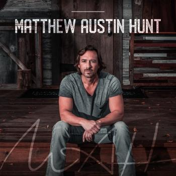 Cover Matthew Austin Hunt