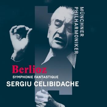 Cover Berlioz: Symphonie fantastique, H.48, Op. 14 (Remastered)