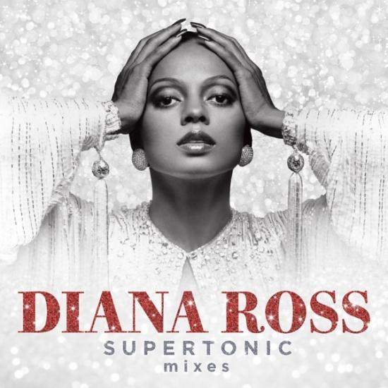Cover Supertonic: Mixes