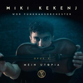 Cover Mein Utopia - Opus 2