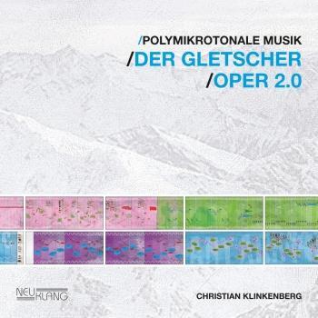 Cover Der Gletscher