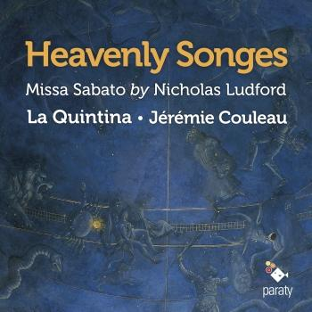 Cover Heavenly Songes