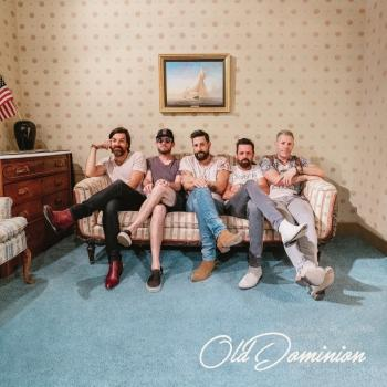 Cover Old Dominion (Expanded Edition)
