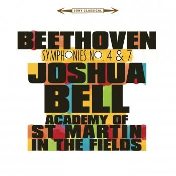 Cover Beethoven: Symphonies 4 & 7