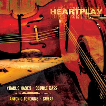 Cover Heartplay