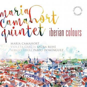 Cover Iberian Colours