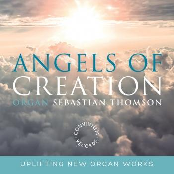 Cover Angels of Creation