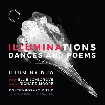 Cover Illuminations, Dances & Poems