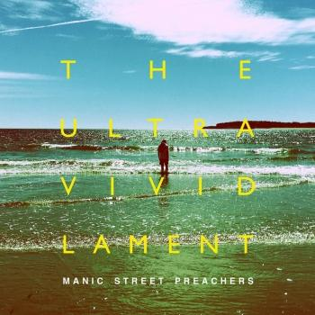 Cover The Ultra Vivid Lament (Deluxe Edition)