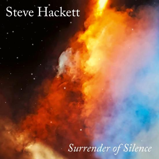 Cover Surrender of Silence