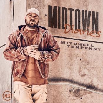 Cover Midtown Diaries