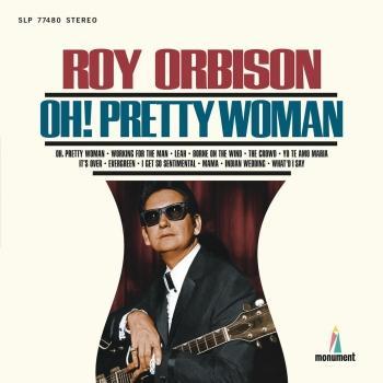 Cover Oh, Pretty Woman