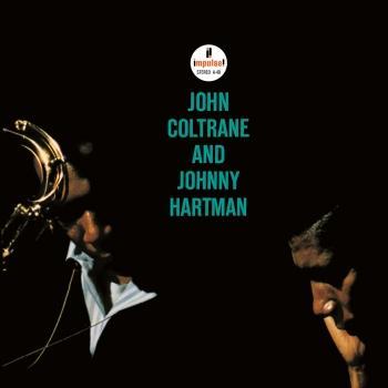 Cover John Coltrane And Johnny Hartman (Remastered)