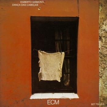 Cover Dança das Cabeças (Remaster)