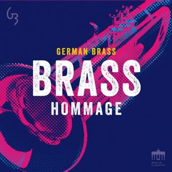 Cover Brass Hommage