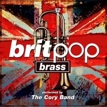 Cover Britpop Brass